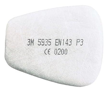 3 M 5935 P3 Staub/Mist Filter 3M A26116