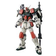 Bandai Hobby Buster Gundam Seed 1/100-Master Grade (japan import)