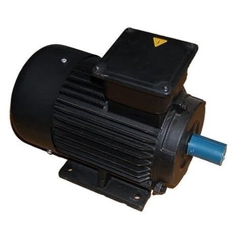E Motor 10PS/7,4 KW/400 700 V Motor eléctrico para compresor: Amazon.es: Bricolaje y herramientas