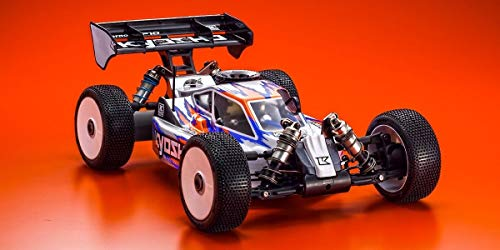 Kyosho 33015B Inferno MP10 1/8 Scale Buggy Kit