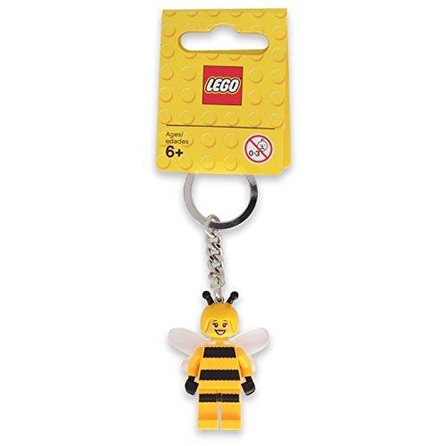 LEGO Bumblebee Key Chain 853572