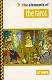 The Elements of Tarot, A. Tad Mann, 1862040419