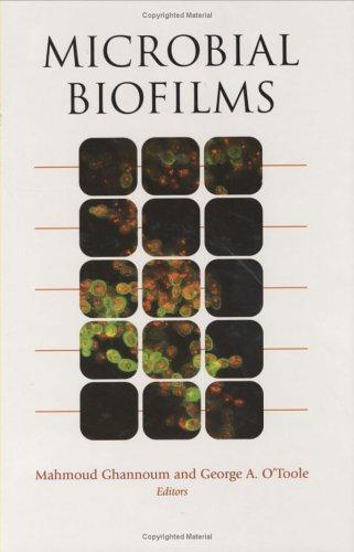 Download Microbial Biofilms pdf