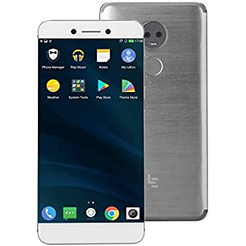 ddaff40150a Letv LeEco Le X950 6GB+128GB 5.5 inch Android 6.0.1 Qualcomm Snapdragon 821 Quad  Core up to 2.342GHz GSM   WCDMA   FDD-LTE (Silver)