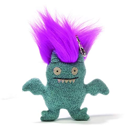 (Uglydoll Bad Hair Day - Ice-Bat Clip)