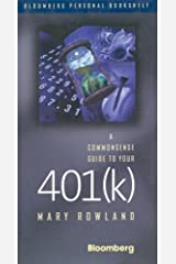 A Commonsense Guide to Your 401(k) (Bloomberg) Hardcover