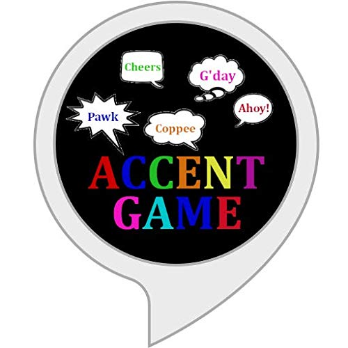 Accent Game