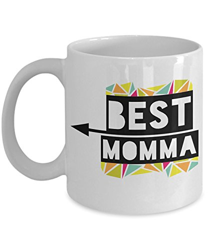 Best Momma/Daughter Mug, Novelty Mug Set, Best Friend Gift