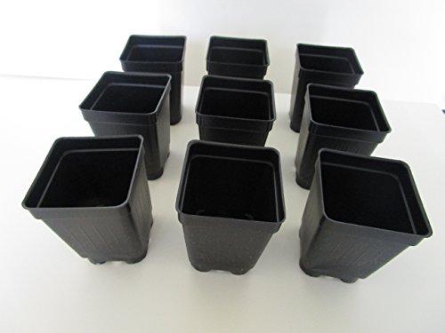 plastic pots for plants 250 - 8