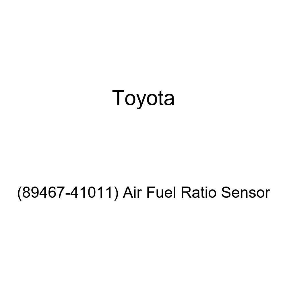 Genuine Toyota (89467-41011) Air Fuel Ratio Sensor