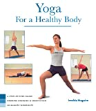 Yoga for a Healthy Body, Imelda Maguire, 1402719663