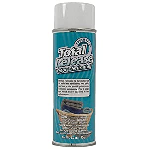 Hi-Tech Total Release Odor Eliminator – Fresh Linen