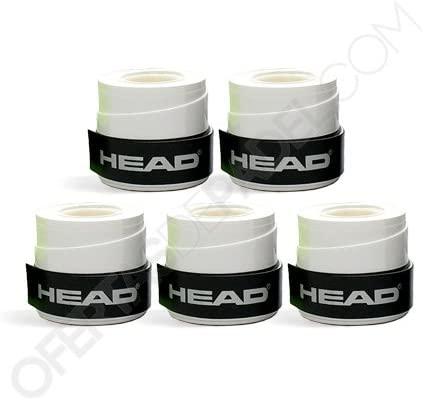 Overgrip Head Xtremesoft Blanco
