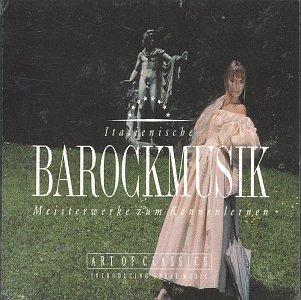 - Italian Baroque Music