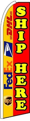 fed-ex-dhl-ship-here-king-size-swooper-flag-sign