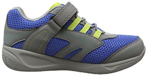 Limoncello High Thunder Cobalt Hiking Tec Boots Rise Kids' Grey Junior Hi Grey 051 Unisex P7nWxx