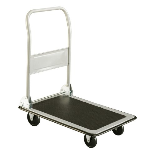 Safco Industrial Hand Trucks (Safco® Stow-Away® Hand Truck TRUCK,HAND,STOWAWAY,AM)