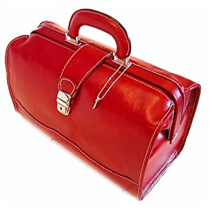 Floto Luggage Zip Pocket Ciabatta from Floto Imports