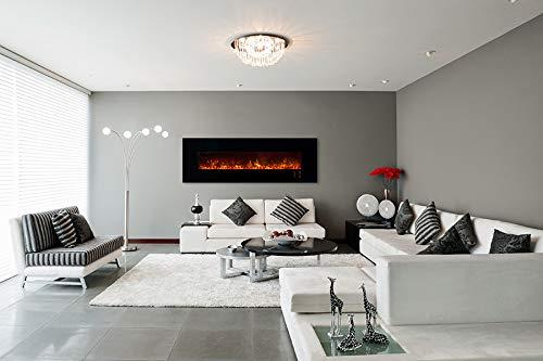 fireplace 80 inch - 8