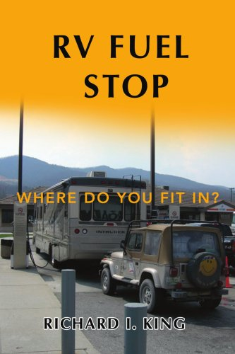 Download RV FUEL STOP: Where Do You Fit In? ebook