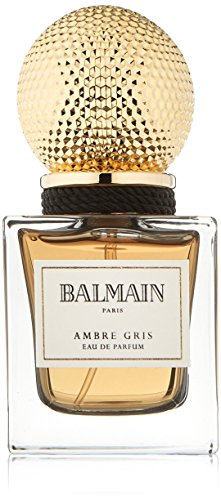 (Pierre Balmain Ambre Gris Eau De Parfum Spray for Women, 1.3 Ounce )