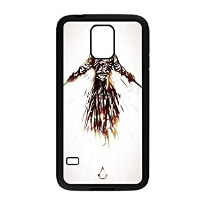 Assassin'S Creed Syndicate Samsung Galaxy S5 Cell Phone Case Black DIY Ornaments xxy002-3683804