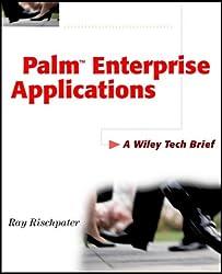 Palm Enterprise Applications : A Wiley Tech Brief