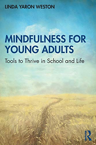Book Cover: Mindfulness for Young Adults