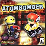 The Best AtomBomber-LFATOBOMBJ - It's up to you to face the growing threat and eliminate the rogue robots. As a special agent, you are equipped with a unique bombermobile loaded with highly destructive explosives. But you'll have to find power-ups and upg