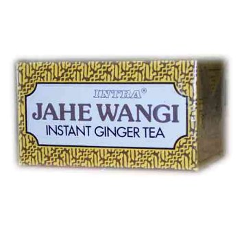 Intra Instant Ginger Tea -