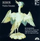 Biber;Violin Sonatas