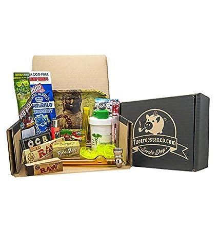 BOX PACK, KTI FUMADOR: Amazon.es: Salud y cuidado personal