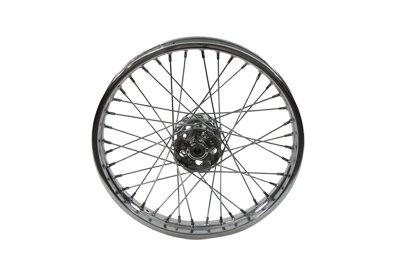 V-Twin 52-0102 - 19'' Front Spoke Wheel
