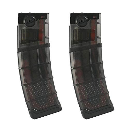 Tiberius Arms Paintball T15 Magazine - 2 Pack by