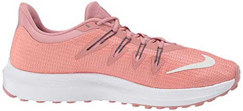 De White rust 001 Nike Femme Running Tint Pink pink summit Multicolore Chaussures Quest HxwTqw6g