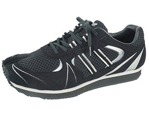 哺乳類忠実に小さいLafeet(ラフィート) 足袋シューズ ランニングシューズ Zipang ジパング Lafeet for Running LZ1 osk002 メンズ レディース