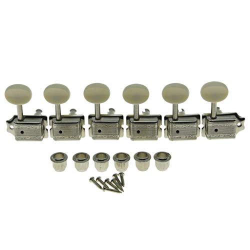 Electric GuitarTuning Pegs