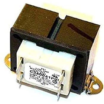 B11416-43 - Goodman OEM Furnace Replacement Transformer: Hvac ... on