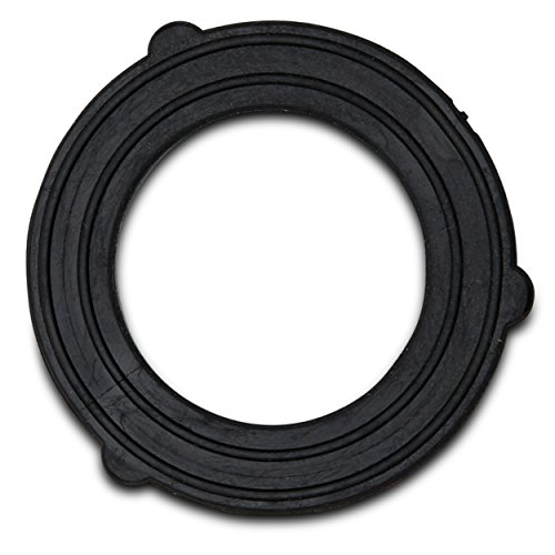Morvat Heavy Duty Metal Garden Hose Connector Splitter with Rubber Grip Coating (2 Way Y Connector) | Water Hose Diverter, Adapter | Includes 4 Rubber Washers | Pack of 2 by Morvat (Image #4)