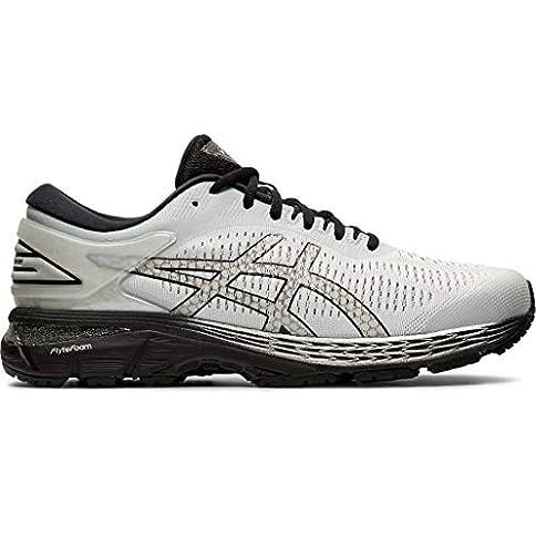 - 4123E5BenhL - ASICS Men's Gel-Kayano 24 Running Shoes