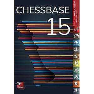 ChessBase 15 - Das Megapaket/DVD-ROM 9