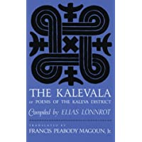 Kalevala, L: Or Poems of the Kaleva District