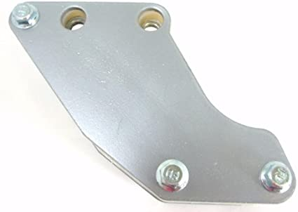 8Z RED CHAIN GUARD GUIDE XR50 CRF50 SDG SSR 70 107 110 125 PIT BIKE CG03
