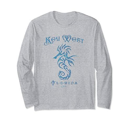 Key Celtic - JCombs: Key West, FL, Celtic Seahorse T-Shirt