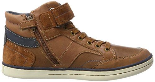 Alto Jr A Geox Garcia Collo Sneaker A Unisex aSBFnqz