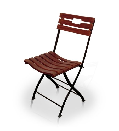 Mart N Art Folding Chair For Outdoor Garden Patio product image