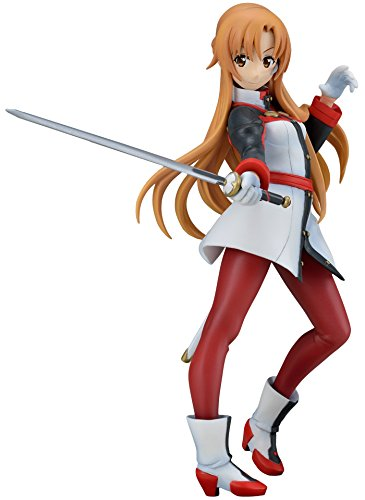 Sega Sword Art Online the Movie - Ordinal Scale Asuna Premium Figure