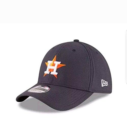 Authentic Houston Astros Classic Diamond Era New Era 39Thirty Cap (M/L) (New Stretch Era)