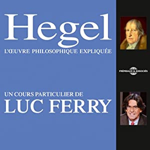 Hegel Speech
