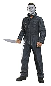 18 inch Michael Myers Halloween Action Figure with SOUND by NECA